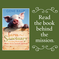 farm sanctuary banner